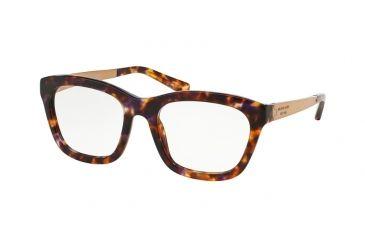 9c14cf4b00 Michael Kors BIG SKY MK4019 Eyeglass Frames 3032-52 - Sunset Confetti  Tortoise Frame