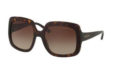 fcc9d4dad8 Michael Kors HARBOR MIST MK2036 Single Vision Prescription Sunglasses  MK2036-300613-55 - Lens