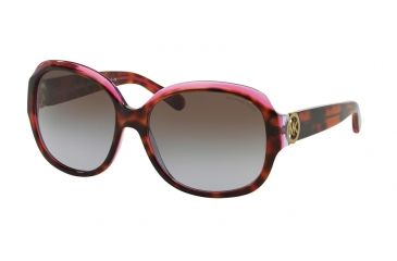 09cd505008 Michael Kors KAUAI MK6004 Single Vision Prescription Sunglasses  MK6004-300368-59 - Lens Diameter