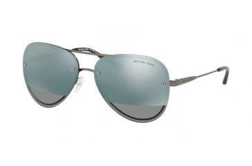 d3dd4791f7 Michael Kors LA JOLLA MK1026 Bifocal Prescription Sunglasses MK1026-10021Y- 59 - Lens Diameter