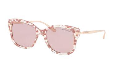 a59169a71f Michael Kors LIA MK2047 Sunglasses 3380D8-53 -