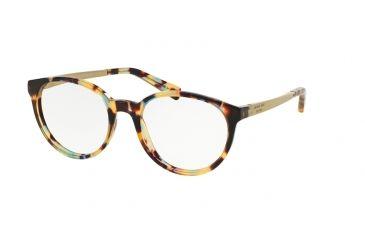 453fb869118 Michael Kors MAYFAIR MK4018 Eyeglass Frames 3031-50 - Ocean Confetti  Tortoise Frame