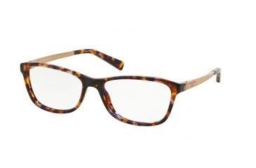 8466d8dddcd63 Michael Kors NEVIS F MK4017F Eyeglass Frames 3032-55 - Sunset Confetti  Tortoise Frame