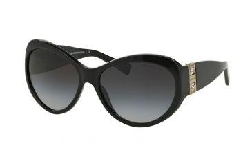 33ce497c08 Michael Kors PARIS F MK2002BF Sunglasses 300511-60 - Black Frame