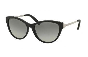 e35c018a8c Michael Kors PUNTE ARENAS MK6014 Single Vision Prescription Sunglasses  MK6014-302211-57 - Lens