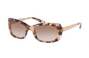 337b5efe0d Michael Kors SEVILLE MK2061 Single Vision Prescription Sunglasses  MK2061-316213-51 - Lens Diameter