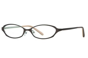 Michael Stars MS Bright Eyes SEMS BRIG00 Progressive Prescription Eyeglasses