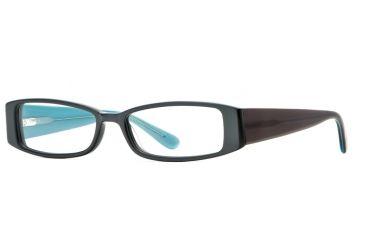 Michael Stars MS Crush SEMS CRUS00 Bifocal Prescription Eyeglasses