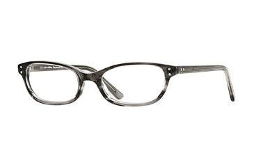 Michael Stars MS Daydream SEMS DAYD00 Single Vision Prescription Eyewear - Storm Cloud SEMS DAYD005135 GY