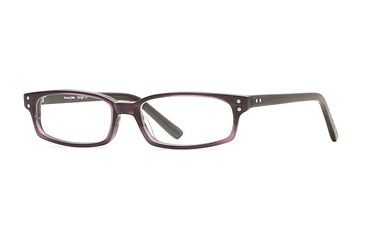 Michael Stars MS Delight SEMS DELI00 Single Vision Prescription Eyewear - Fig SEMS DELI005030 PU