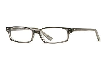 Michael Stars MS Delight SEMS DELI00 Progressive Prescription Eyeglasses - Storm Cloud SEMS DELI005030 GY
