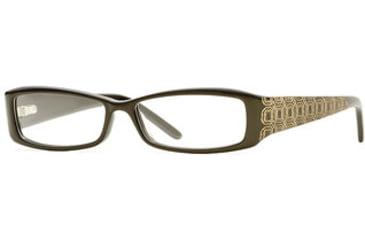 Michael Stars MS Journey SEMS JOUR00 Eyeglass Frames - Java SEMS JOUR005335 BN