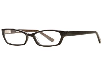 Michael Stars MS Mist SEMS MIST00 Bifocal Prescription Eyeglasses
