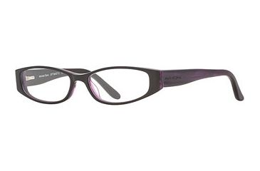 Michael Stars MS Optimistic SEMS OPTI00 Progressive Prescription Eyeglasses - Concord SEMS OPTI004930 PU