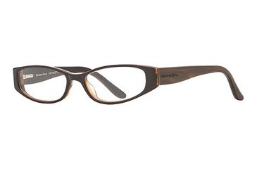 Michael Stars MS Optimistic SEMS OPTI00 Single Vision Prescription Eyewear - Dune SEMS OPTI004930 BN