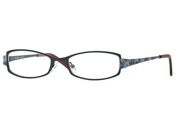 Michael Stars MS Siesta SEMS SIES00 Prescription Eyeglasses