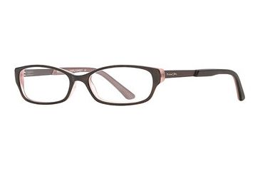 Michael Stars MS Simply Sweet SEMS SIMP00 Bifocal Prescription Eyeglasses - Ginger Rose SEMS SIMP005135 TO