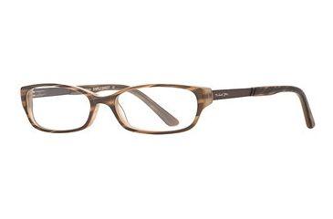 Michael Stars MS Simply Sweet SEMS SIMP00 Bifocal Prescription Eyeglasses - Honeycomb SEMS SIMP005135 BN