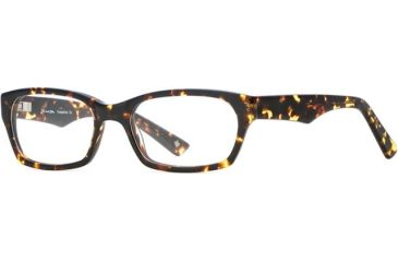 Michael Stars MS Transition SEMS TRAS00 Single Vision Prescription Eyeglasses - Tortoise SEMS TRAS005335 TO