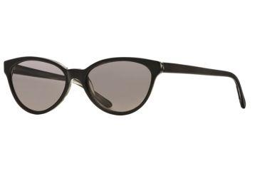 Michael Stars MS Uptowner SEMS UPTO06 Bifocal Prescription Sunglasses SEMS UPTO065540 BK - Lens Diameter 55 mm, Frame Color Black / Horn, Lens Diameter 58 mm