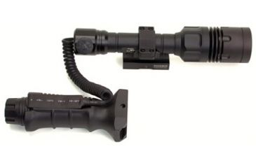 Microfire XML Explorer I Gun Mount Kit, Black, Medium ET-1GK