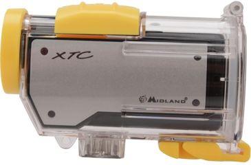 Midland Radio 720P HD Action Cam Submersible Case 168974