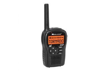 Midland Radio Weather & Alert Radio HH54VPMID