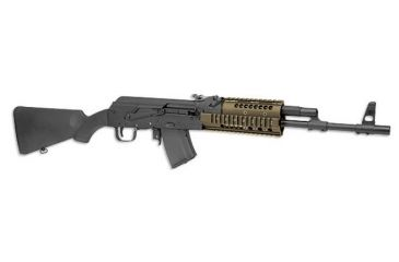 Midwest Industries Yugo Model AK47 Handguard (M70) with Standard Topcover