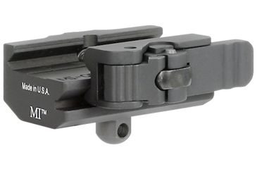 1-Midwest Industries Harris Type BiPod QD Mount
