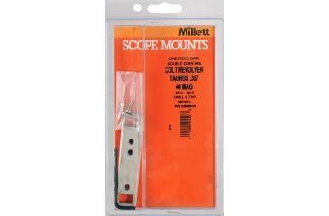 Millett Handgun Mount, Clam Pack