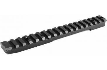 Millett Picatinny Rail Matte Winchester 70, Long Action RH,  PC00007