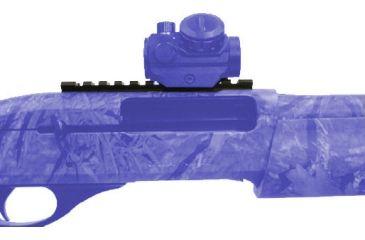 Millett Remington 870 Shotgun Picatinny-Style Receiver Rail PC00107