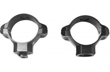 Millett Turn In Standard Riflescope Rings SR00005