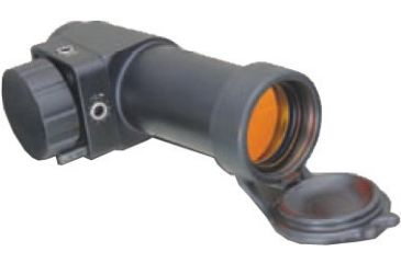 Millett Zoom Dot ZM00001 Reflex Sight