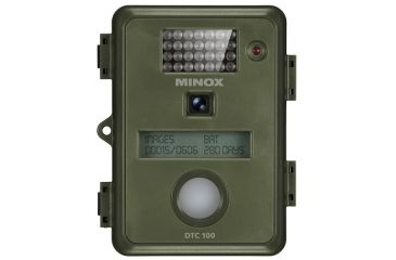 1-Minox DTC 100 Trail Camera