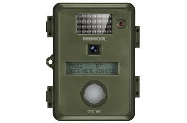 Minox 60681 Dtc 100 Trail Camera