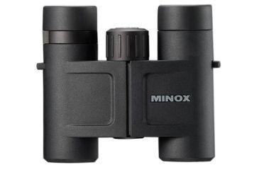 Minox BV II 10x25 BR Compact Waterproof Binocular 62031