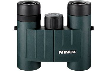 Minox Binoculars BV 10 x 25 BR compacts
