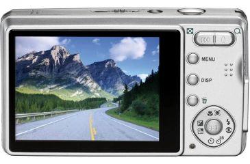 Minox Digital Camera DC 1033 / 5x Zoom screen view