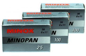 Minox Minopan Black & White Print Film