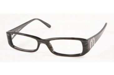 Miu Miu Eyeglasses with Lined Bifocal Rx Prescription Lenses MU20DV