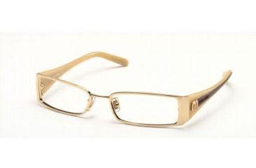 Miu Miu Eyeglasses with Lined Bifocal Rx Prescription Lenses MU55DV