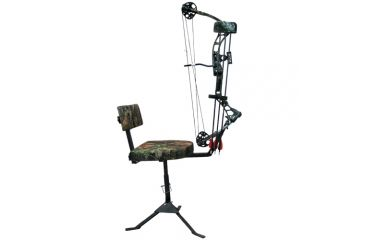 Mobile Hunter Aluminum Bow / Combo Shooting Chair MH72004