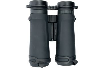 Nikon Monarch 3 Binoculars, Bottom View