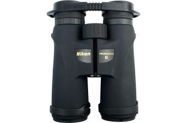 Nikon Monarch 3 8x42 Binocular, Top View