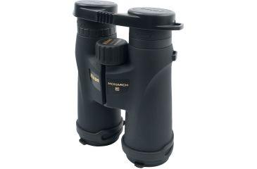 Nikon Monarch 3 Waterproof Binocular, Side View