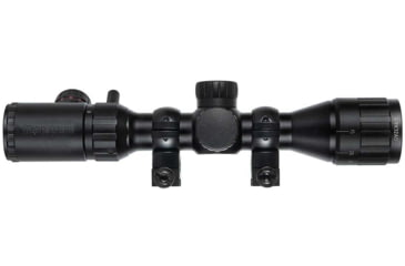 Monstrum 3-9x32 AO Riflescope Similar Products