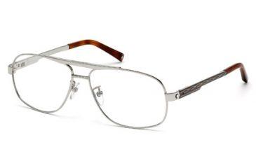 Mont Blanc MB0431 Eyeglass Frames - Grey Frame Color