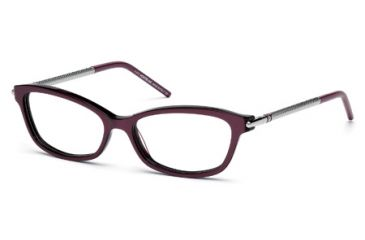 Mont Blanc MB0437 Eyeglass Frames - Pink Frame Color