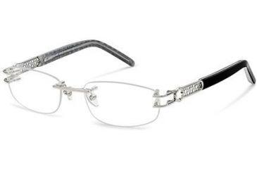 Montblanc MB0256 Eyeglass Frames - 018 Frame Color